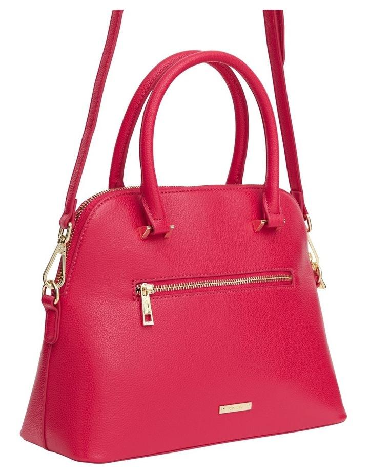 Lady Luck Pink Top Handle Bag image 4