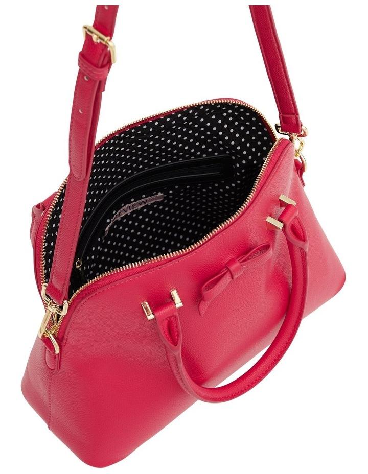 Lady Luck Pink Top Handle Bag image 5