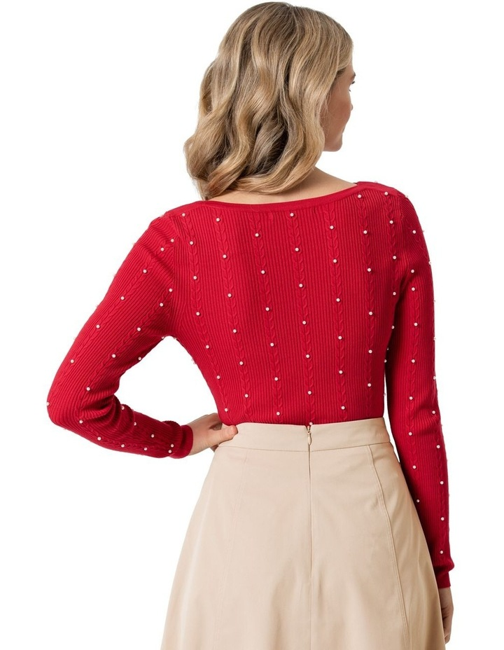 Beaumont Pearl Jumper image 2