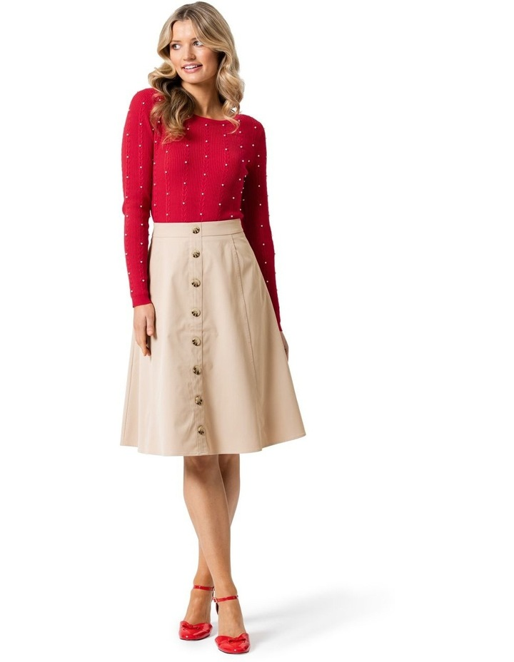Beaumont Pearl Jumper image 4