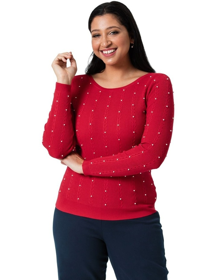 Beaumont Pearl Jumper image 5