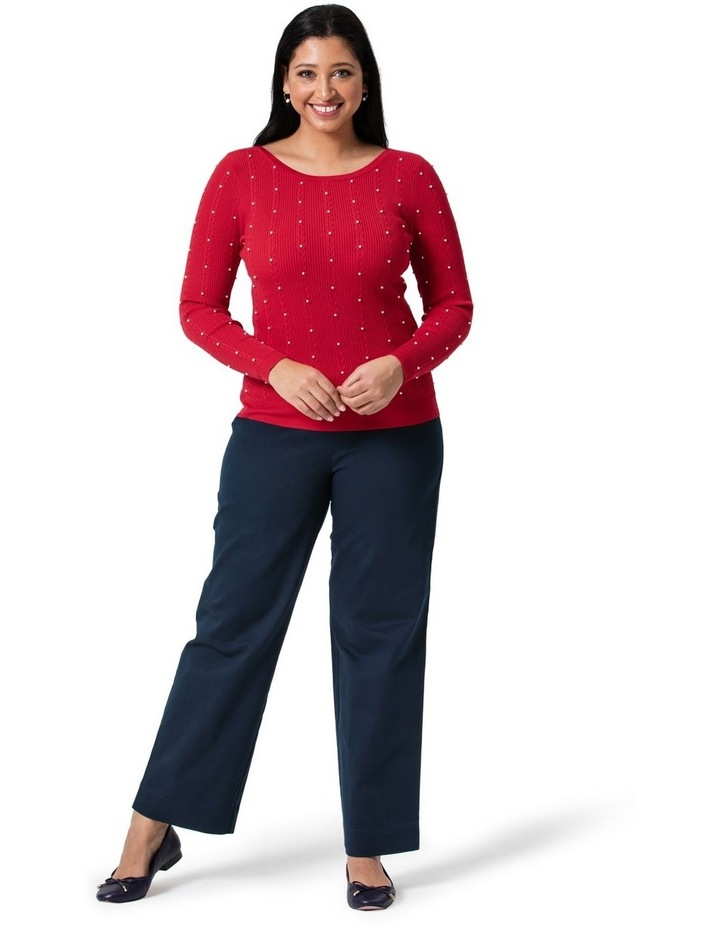 Beaumont Pearl Jumper image 7