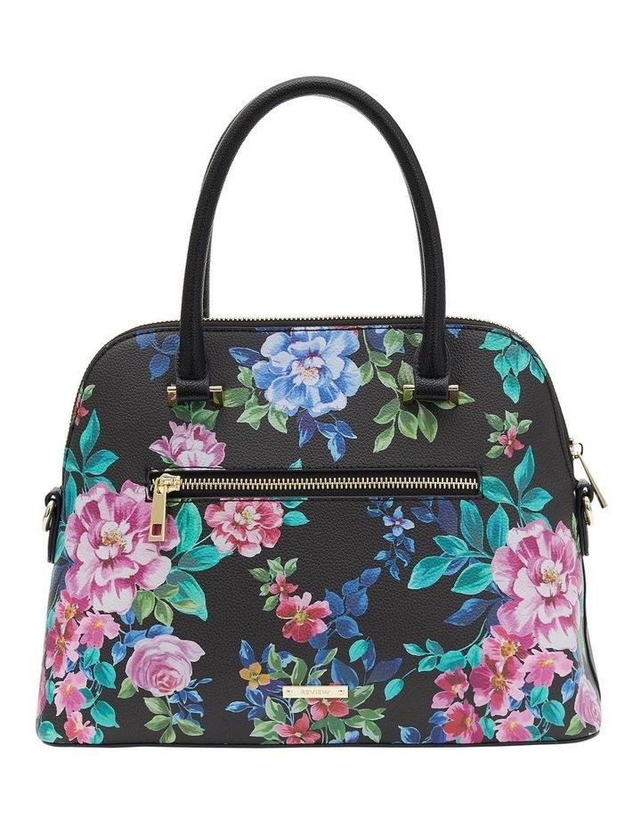 La Vie Est Belle Black/Multi Bag image 2