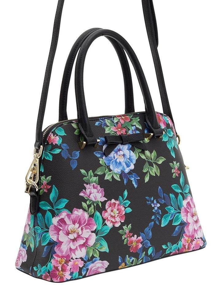 La Vie Est Belle Black/Multi Bag image 3