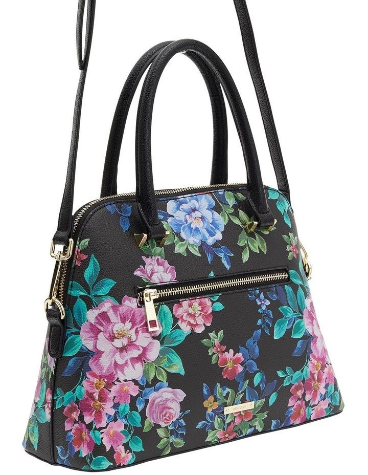 La Vie Est Belle Black/Multi Bag image 4