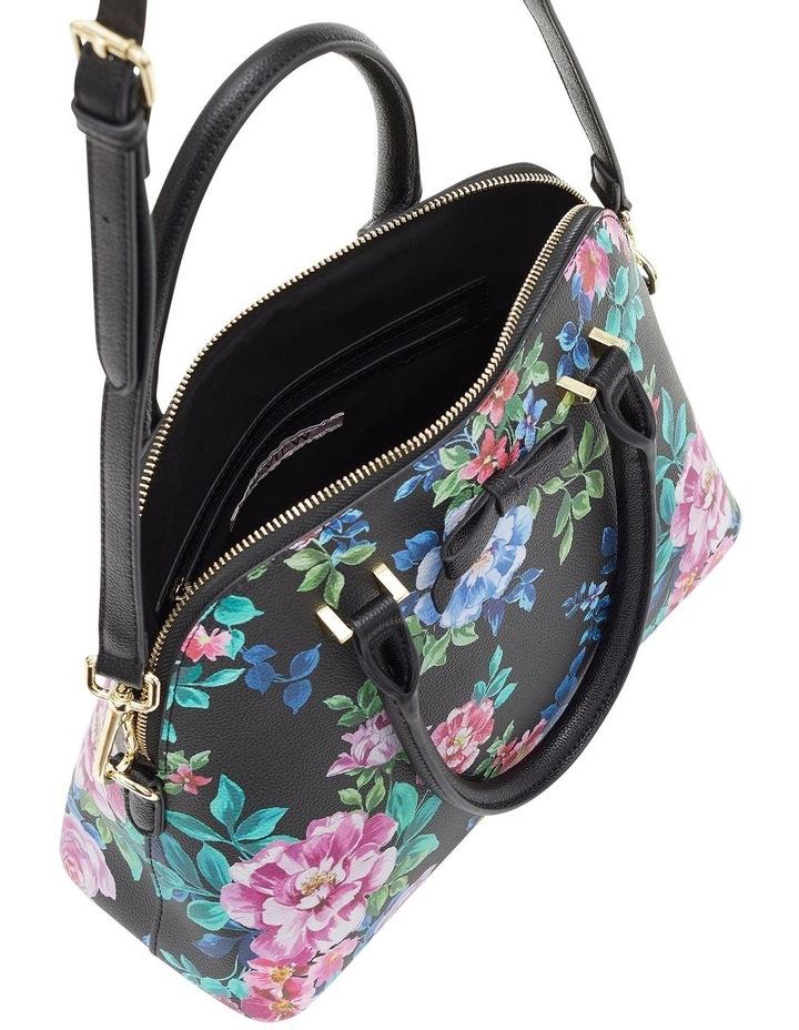 La Vie Est Belle Black/Multi Bag image 5