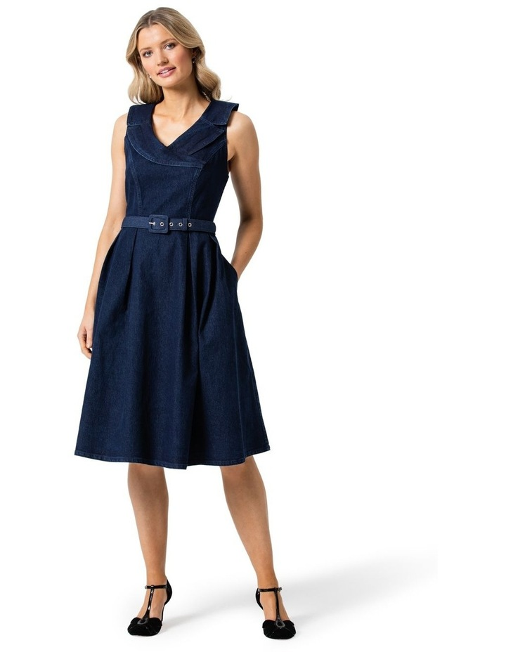 All Aboard Dress image 1