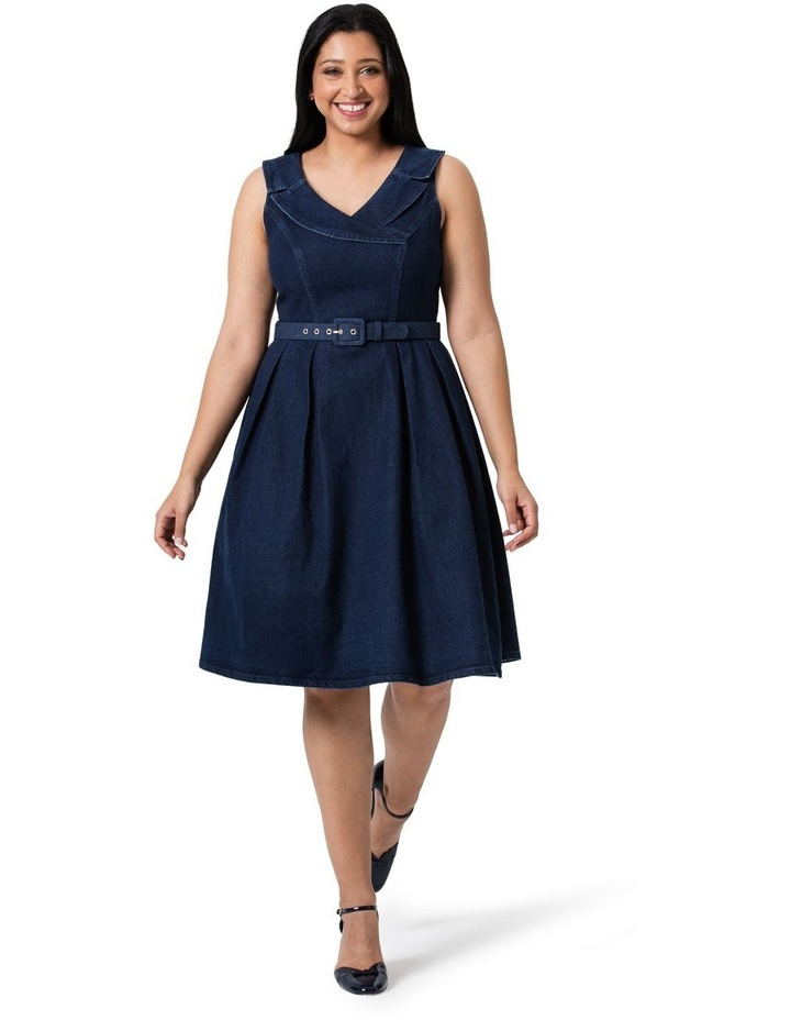 All Aboard Dress image 4