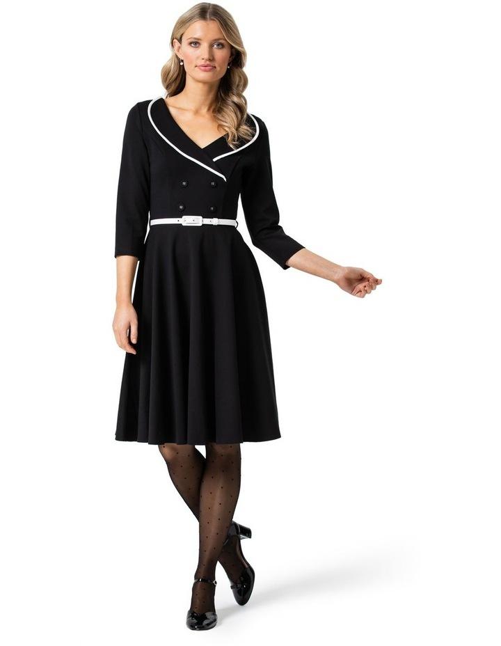 Zara Ponte Dress image 1