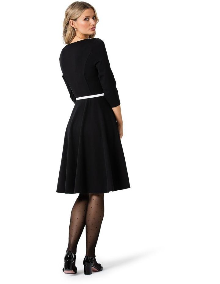 Zara Ponte Dress image 2