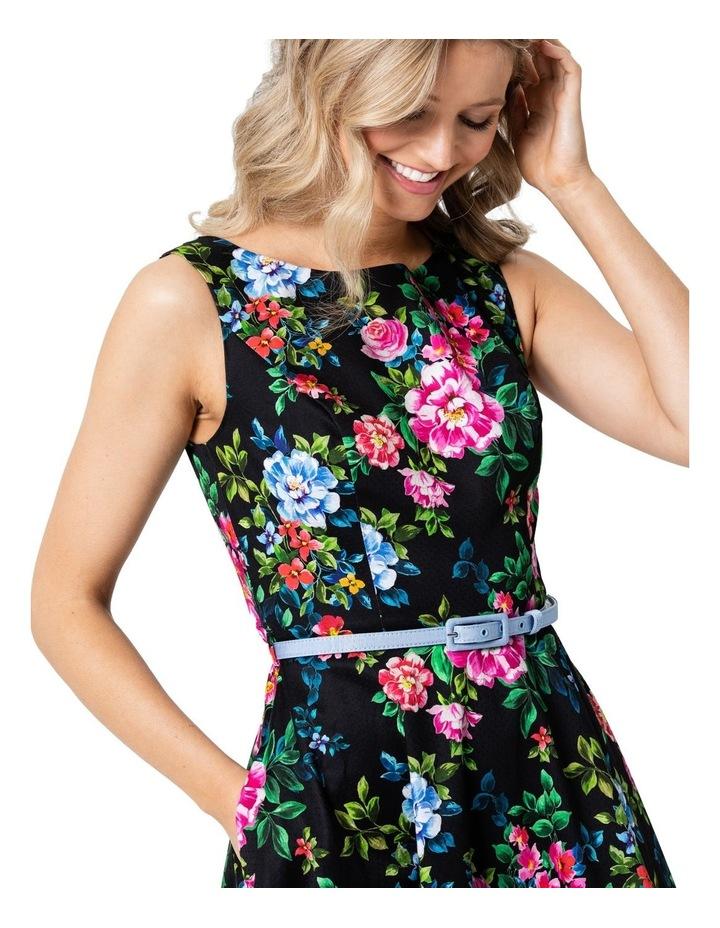 La Vie Est Belle Dress image 3