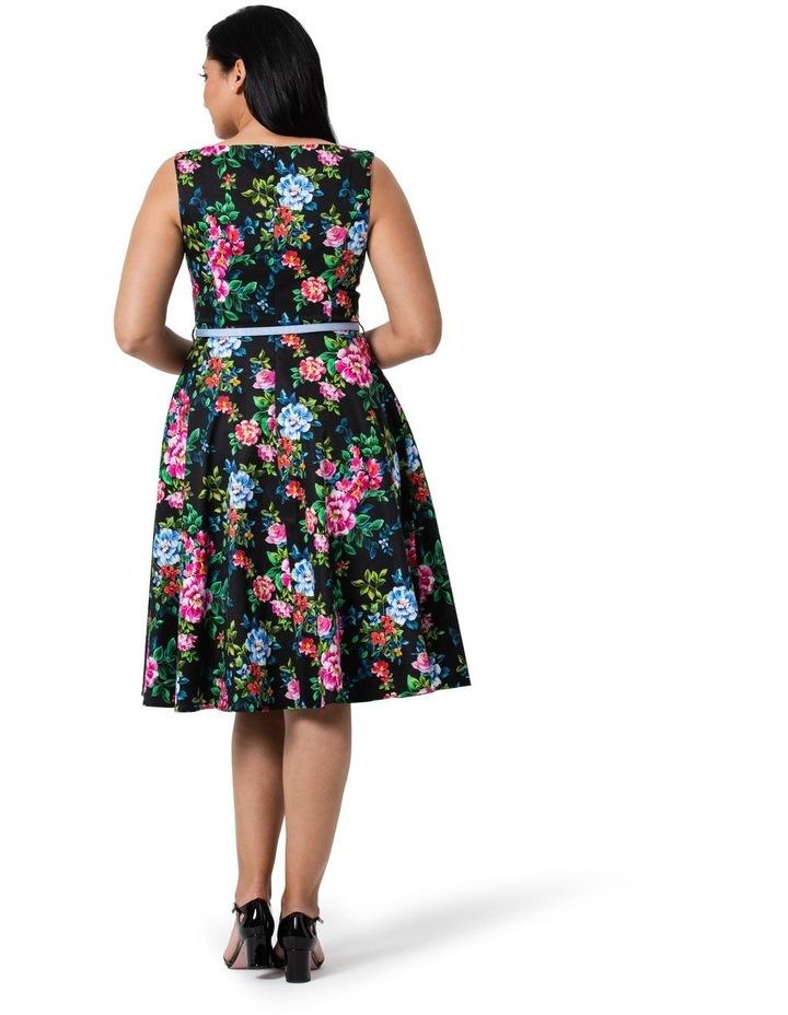 La Vie Est Belle Dress image 5