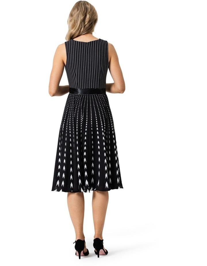 Liquorice Twist Dress image 2