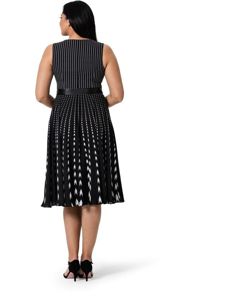 Liquorice Twist Dress image 5