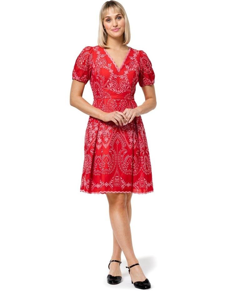 Rosewater Dress image 1
