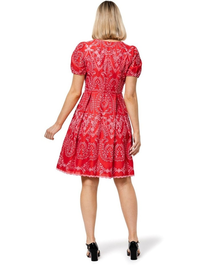Rosewater Dress image 2