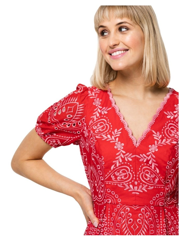 Rosewater Dress image 3