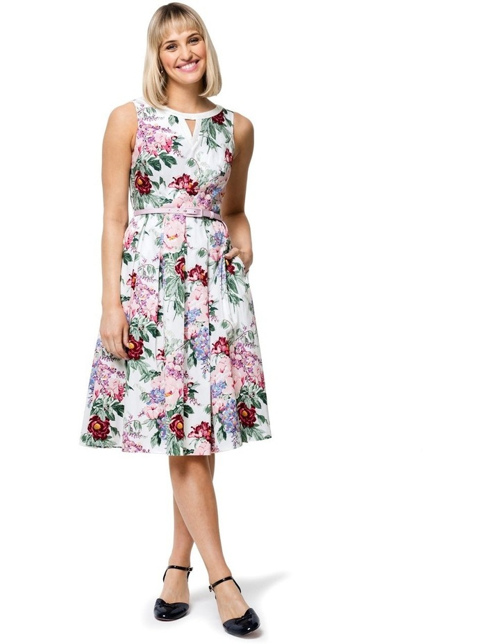 Send Flowers Dress image 3