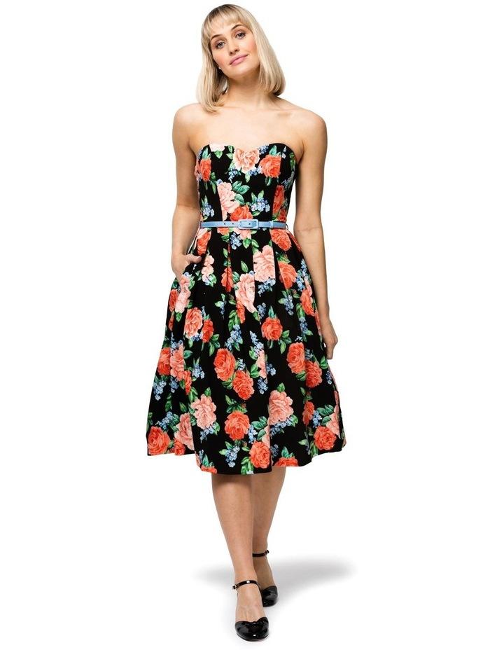 Sunkist Bloom Dress image 1