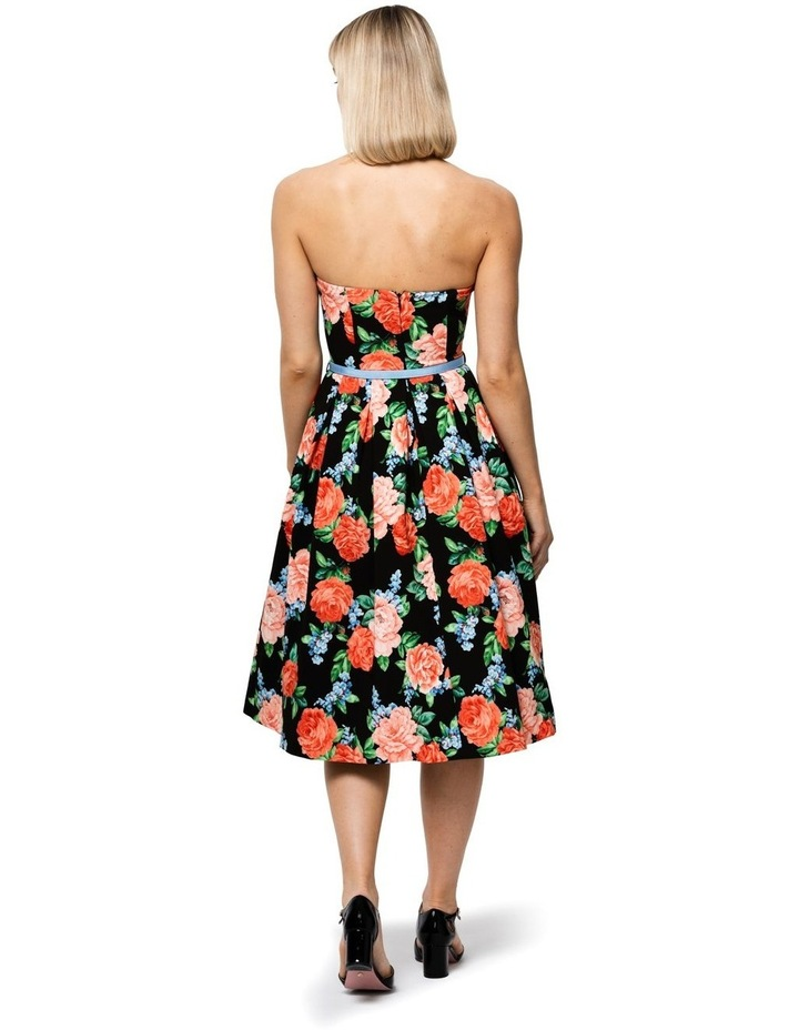 Sunkist Bloom Dress image 2