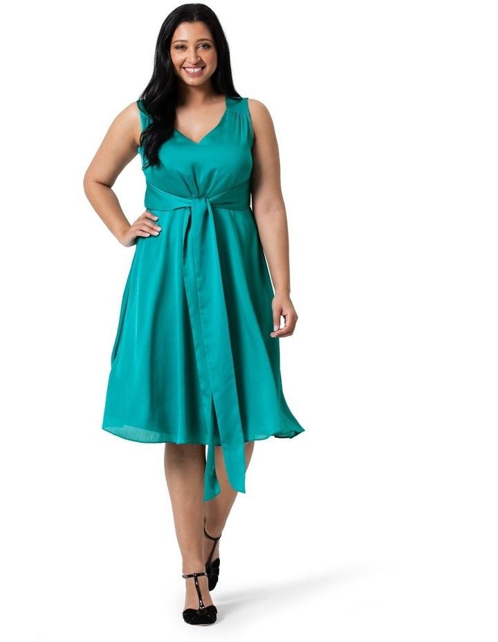 Peacock Dress image 1