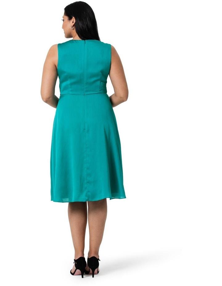 Peacock Dress image 2