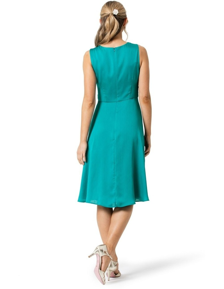 Peacock Dress image 4