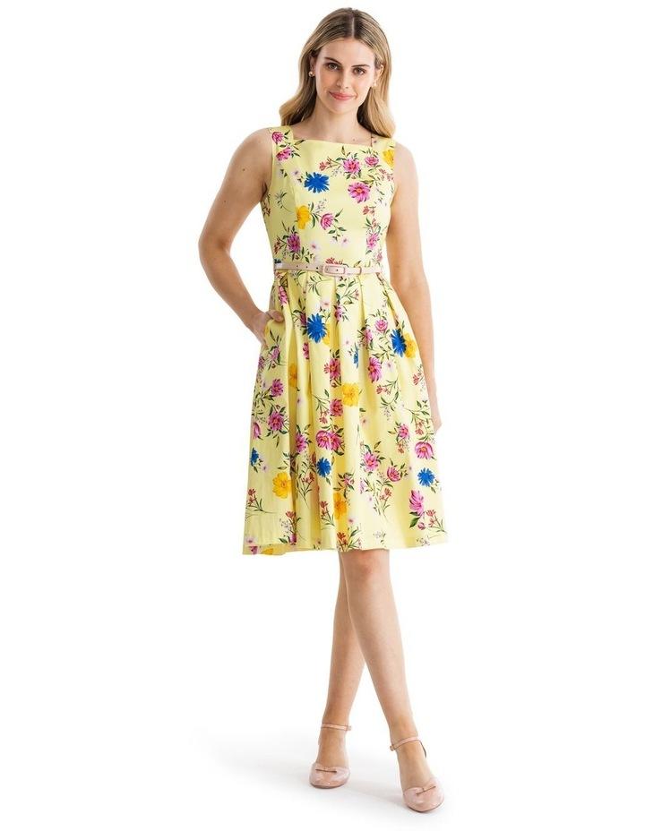 Pure Sunshine Dress image 1