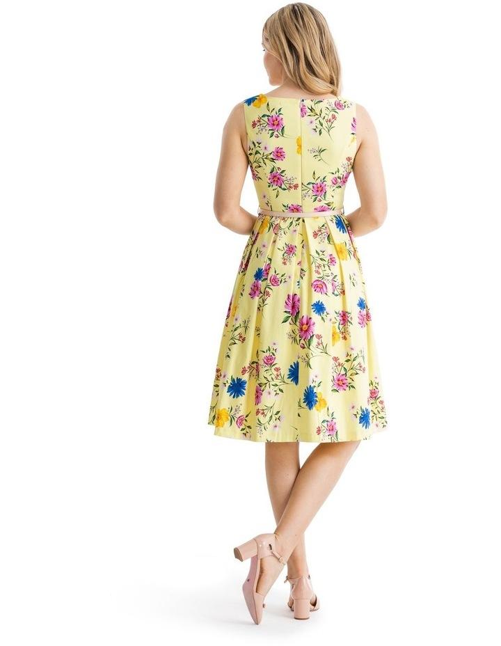 Pure Sunshine Dress image 2