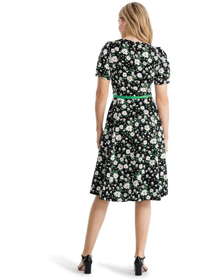 Daisy Bloom Dress image 2