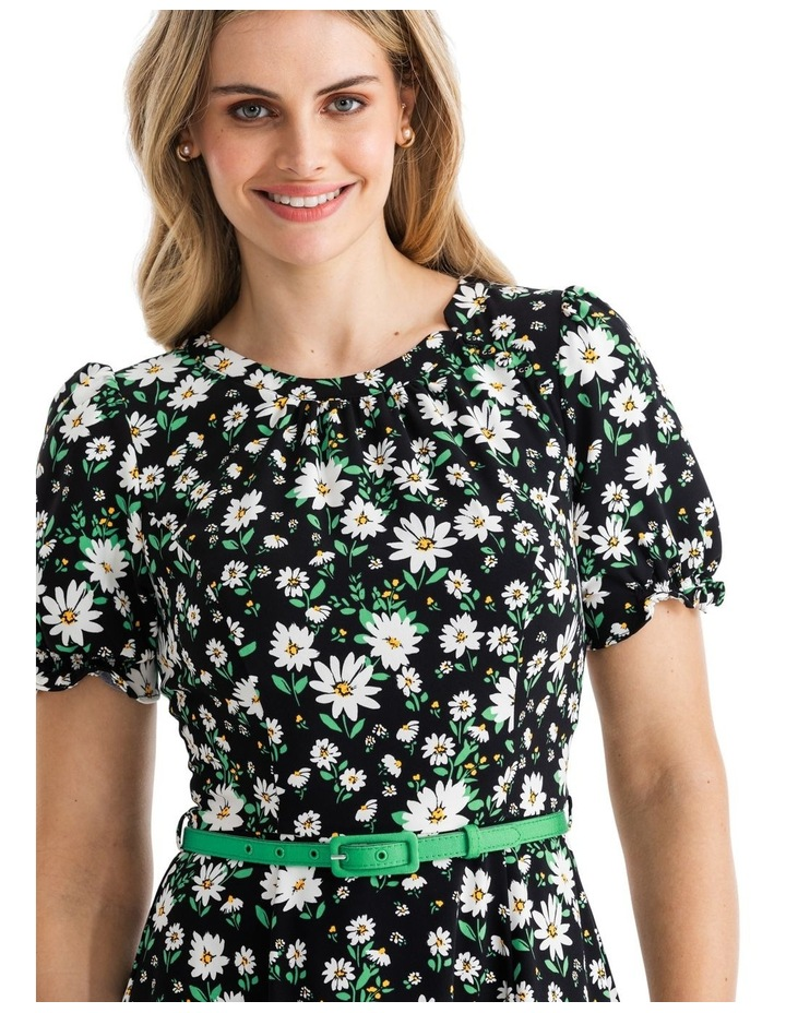 Daisy Bloom Dress image 3