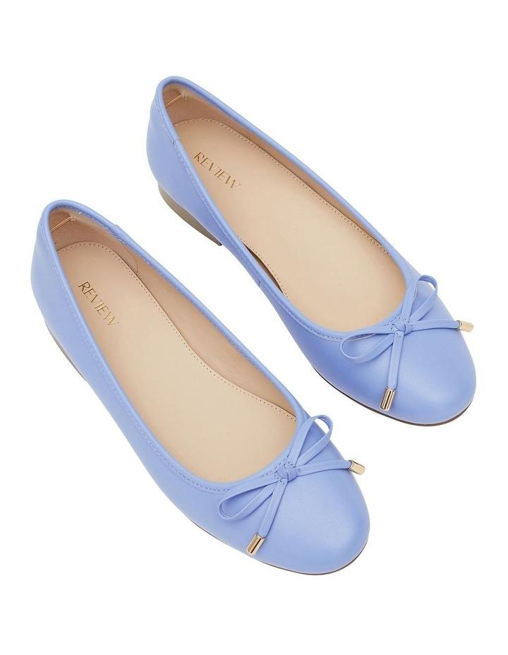 Zabelle Ballet Flats image 3