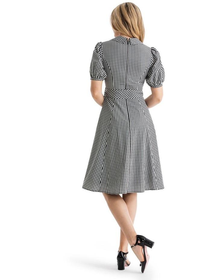Gracie Gingham Dress image 2
