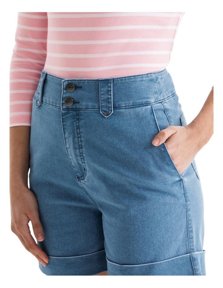 Billie Jean Shorts image 3