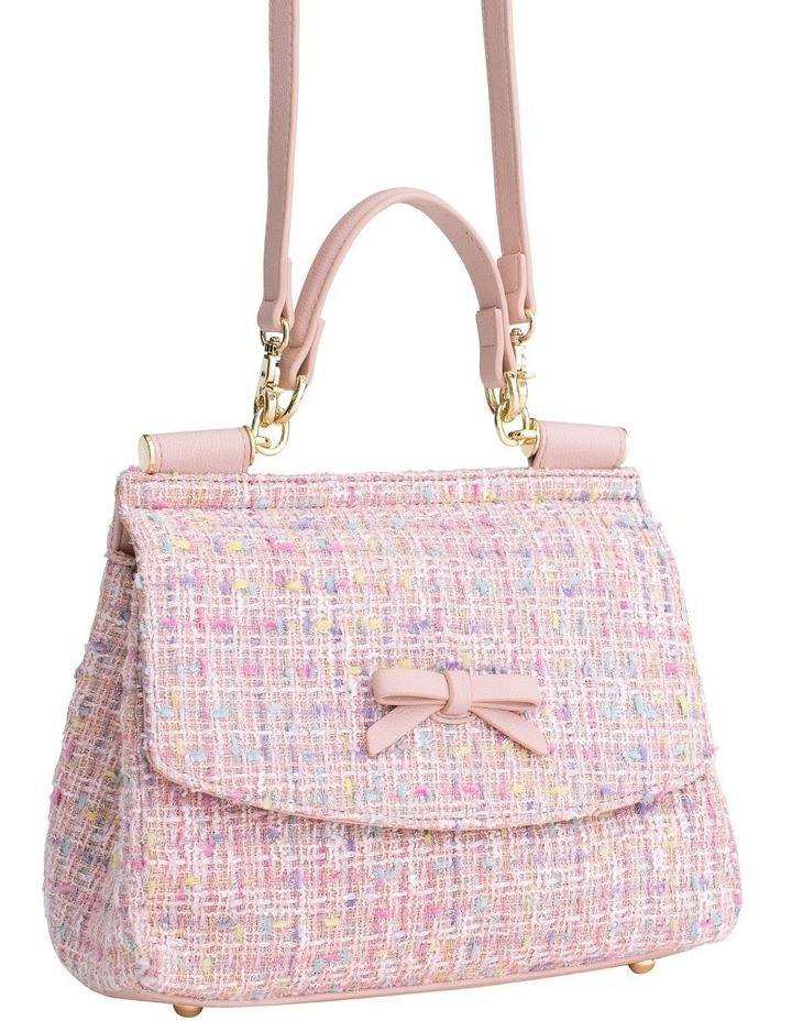 Ana Tweed Bag image 3
