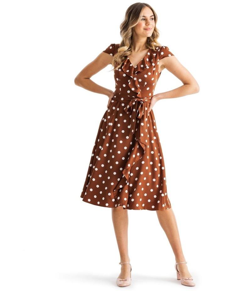 Toffee Spot Dress image 1