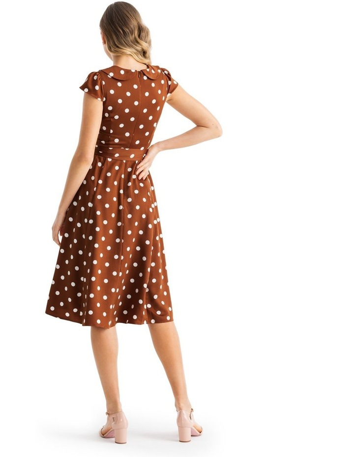 Toffee Spot Dress image 2