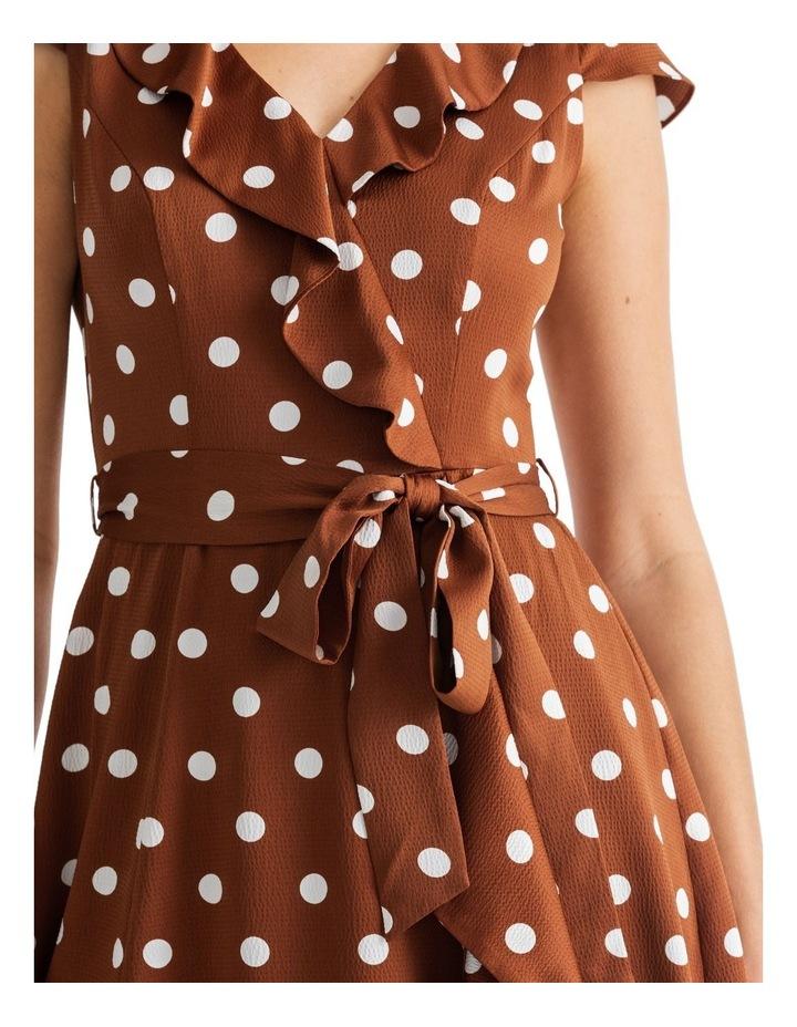 Toffee Spot Dress image 3