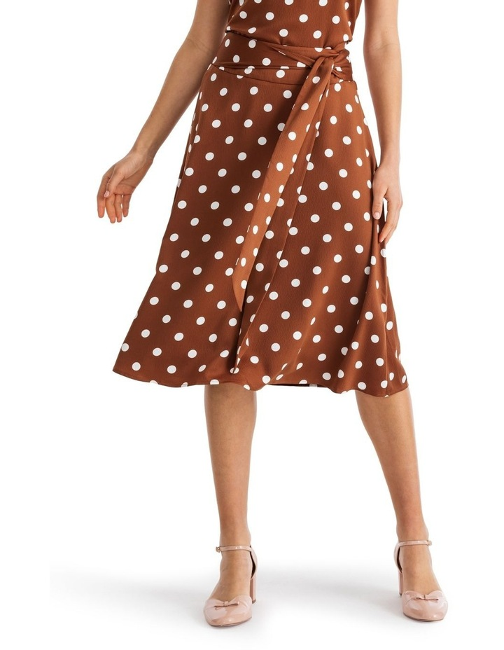 Toffee Spot Skirt image 1