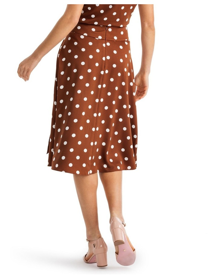 Toffee Spot Skirt image 2