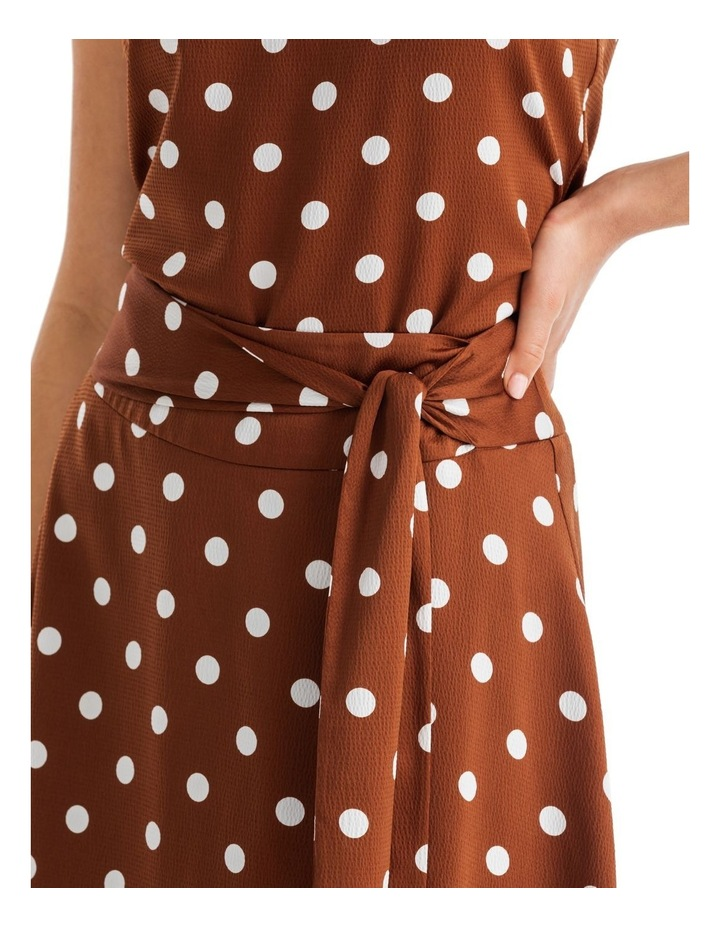 Toffee Spot Skirt image 3
