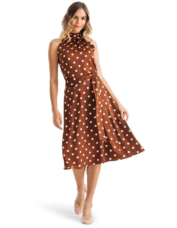 Toffee Spot Skirt image 4