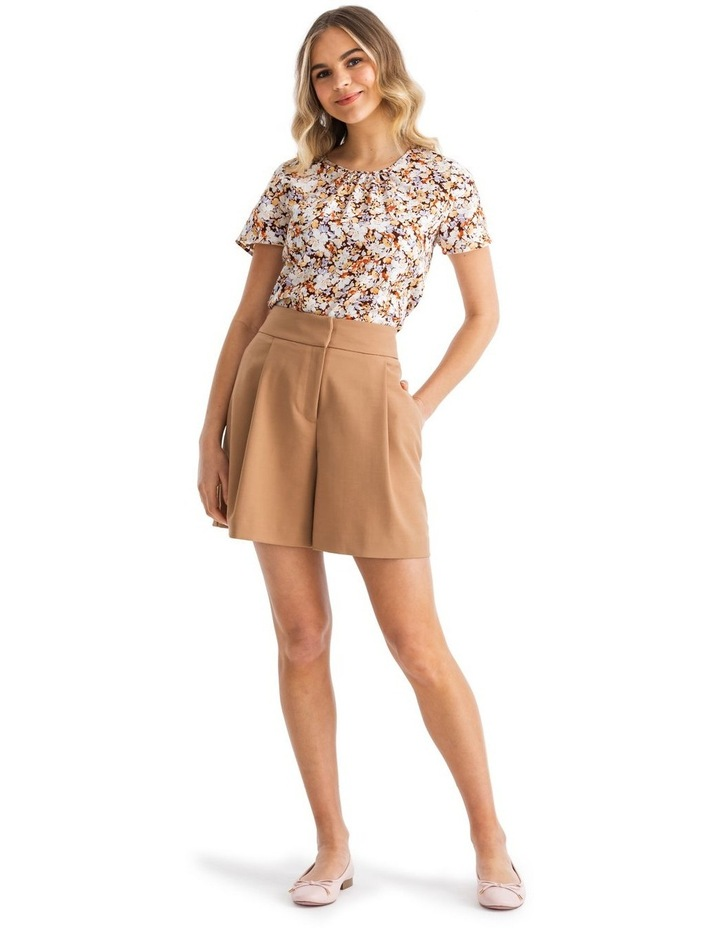 Wild Heart Floral Top image 4