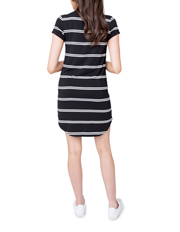 Ripe - Relaxed T Shirt Dress