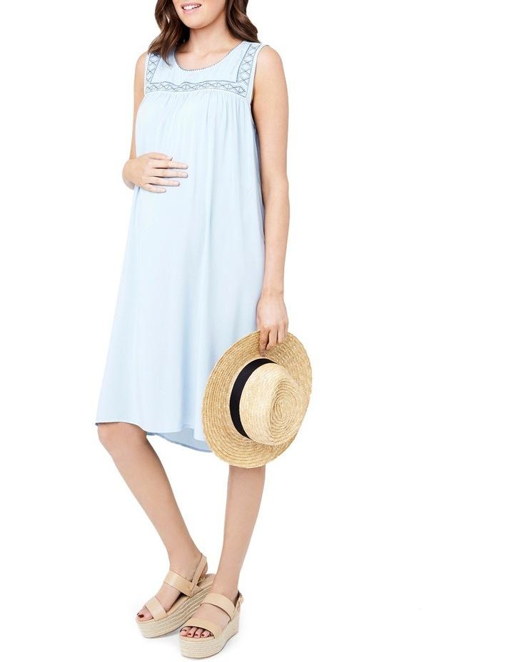 Baja Summer Dress image 2