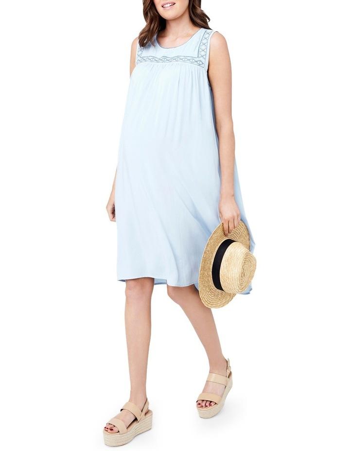 Baja Summer Dress image 4