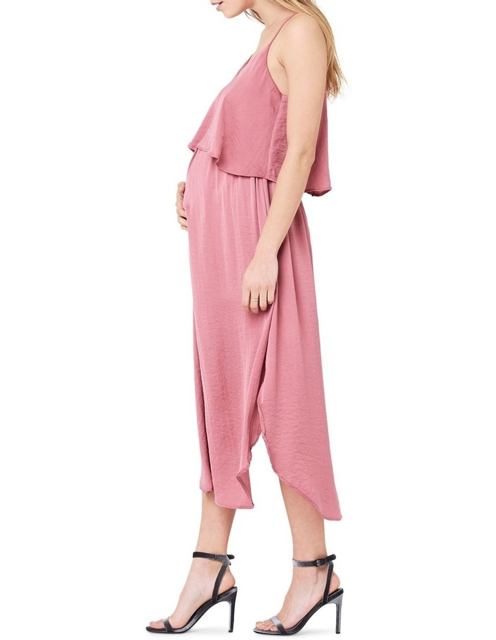 Nursing Slip Dress image 2