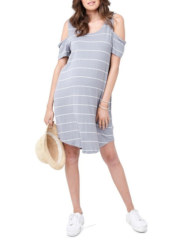 Cut Out Shoulder Dress image 2