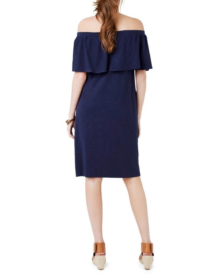 Riley Cold Shoulder Dress image 3