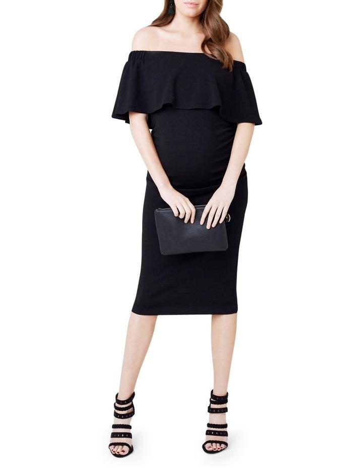 Soiree Off Shoulder Dress image 1